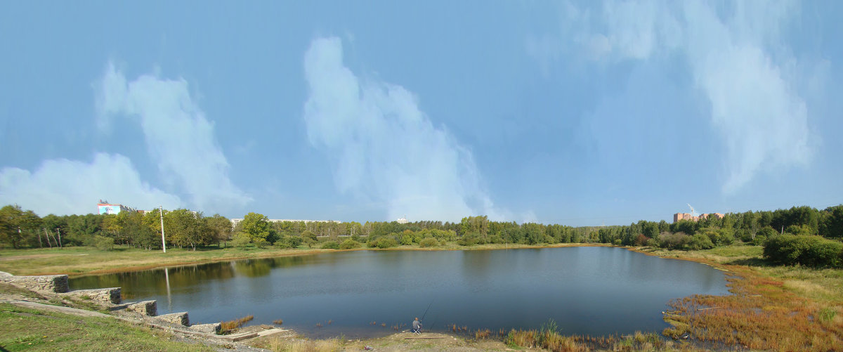 панорама - vladimir Egoshin