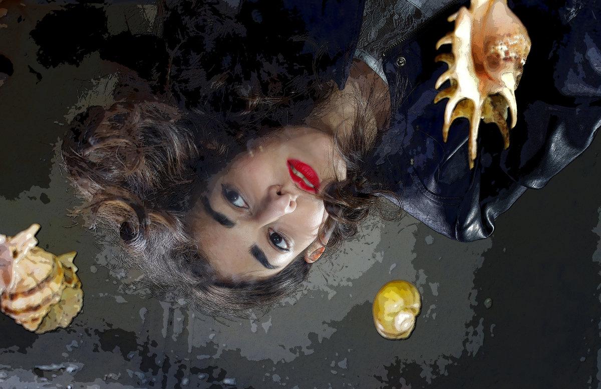 отражение - мирон щудло