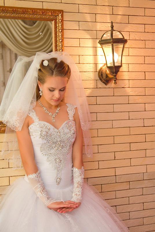 Утро невесты - Ирина Ерынич