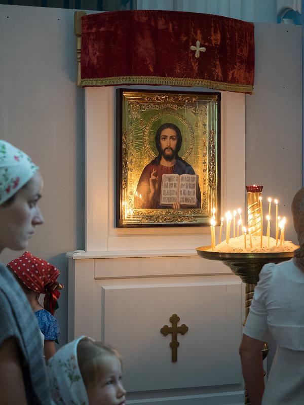 Воскресная служба - Руслан Гончар