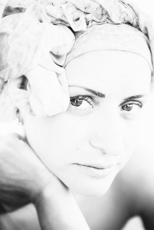 Портрет - Ирина