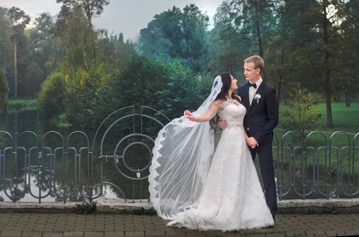 Wedding Photo - Екатерина Умецкая