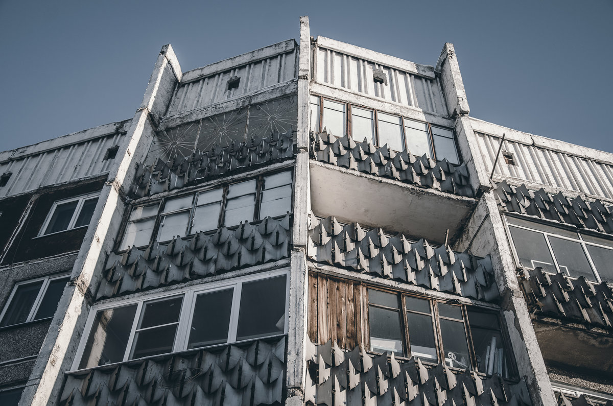 window - Марк Додонов