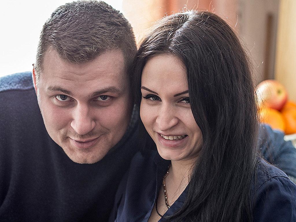 Любовь-морковь - Владимир