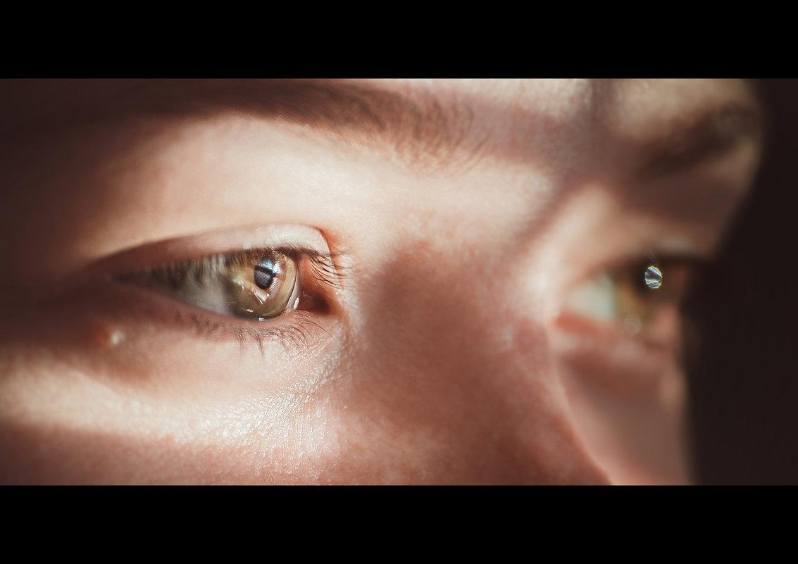 eyes - Кирилл Терехов