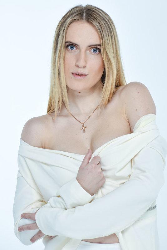 Кристина - Екатерина Жукова