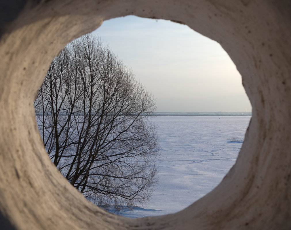 За стеной - Светлана