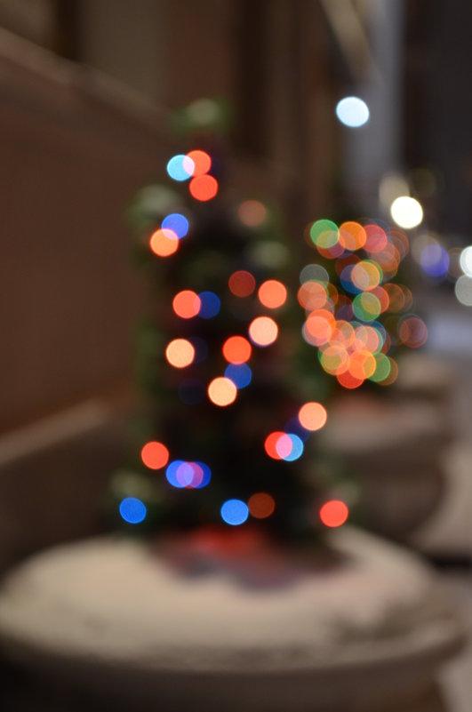 Новогоднее - Savayr