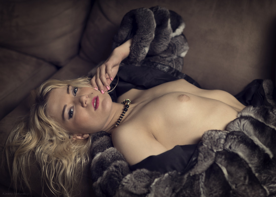 Эротические фотографии профессиональные, Профессиональная эротика от Аркадия Козловского 7 фотография