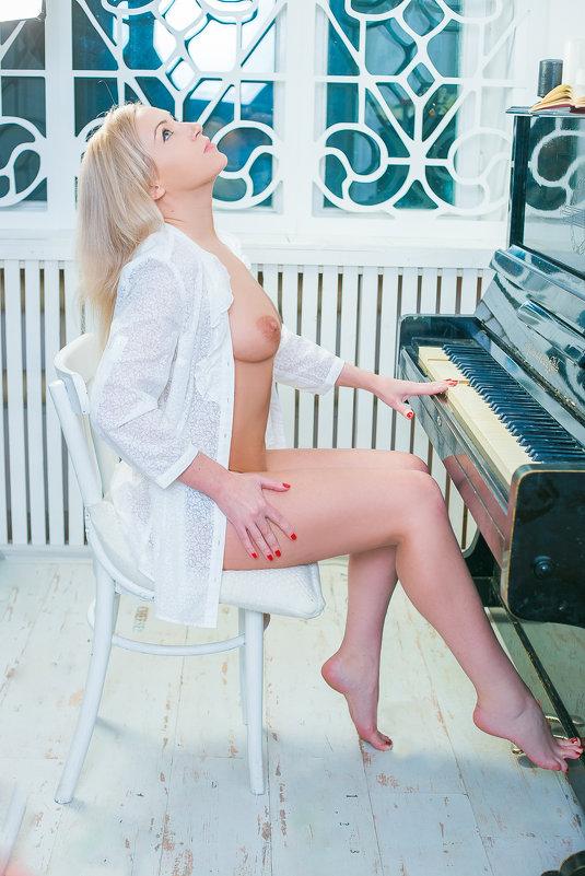 Пианистка - Ольга Сократова