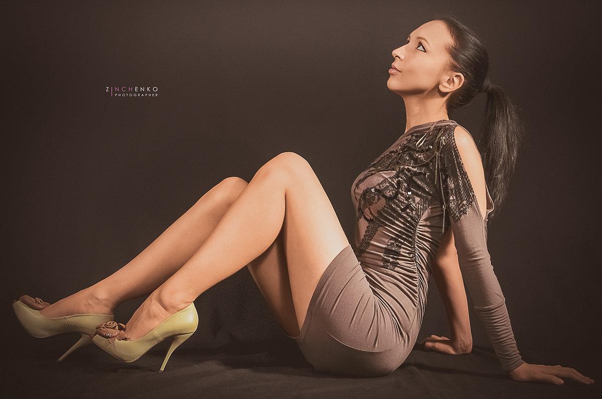Scale-set - Irina Zinchenko