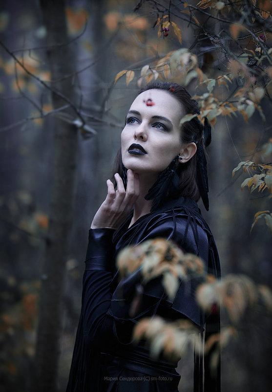 SILENCE - Мария Сендерова