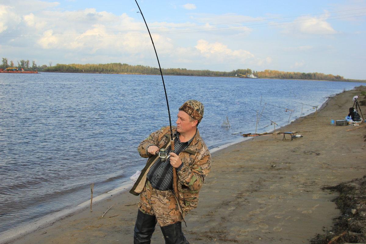 андрей рыбаков на фейсбук