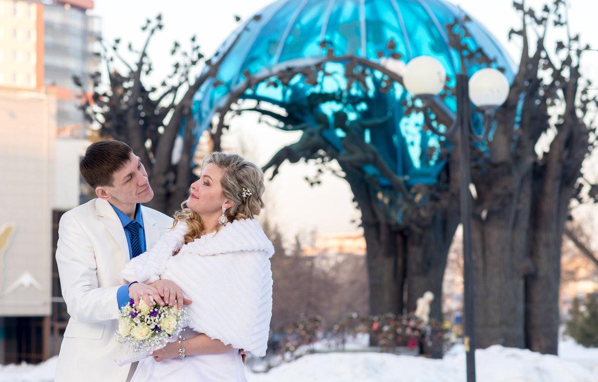 Видео на свадьбу в челябинске