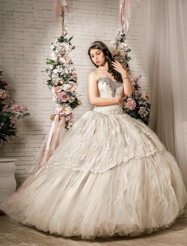bride - Екатерина