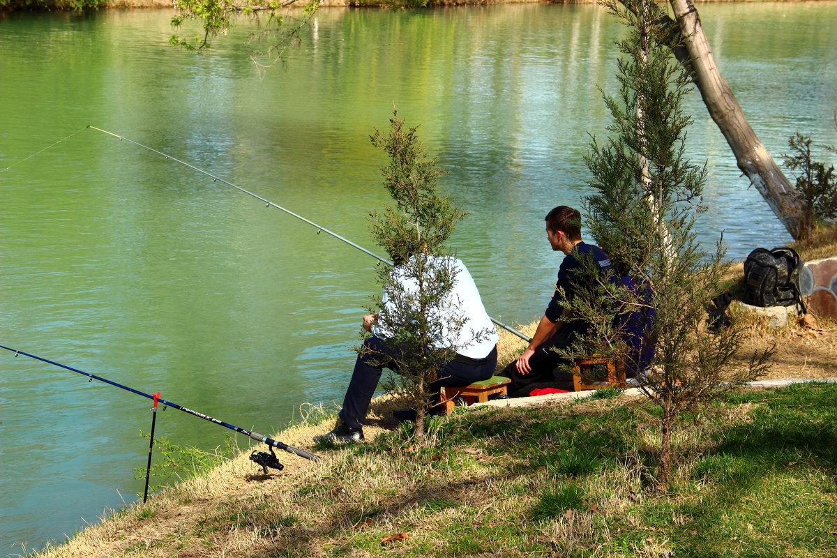 новости рыбалки в узбекистане