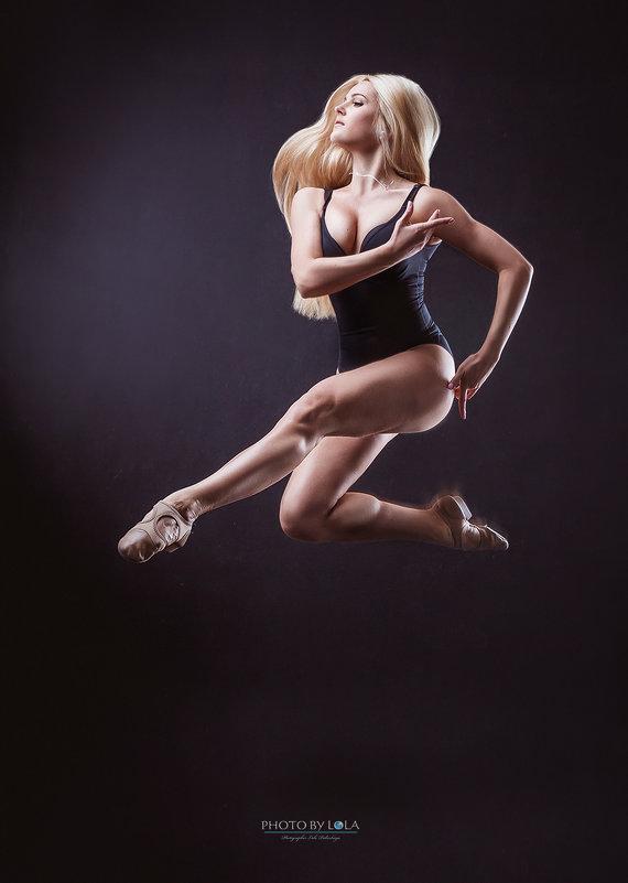 прыжок - Лола Пидлуская