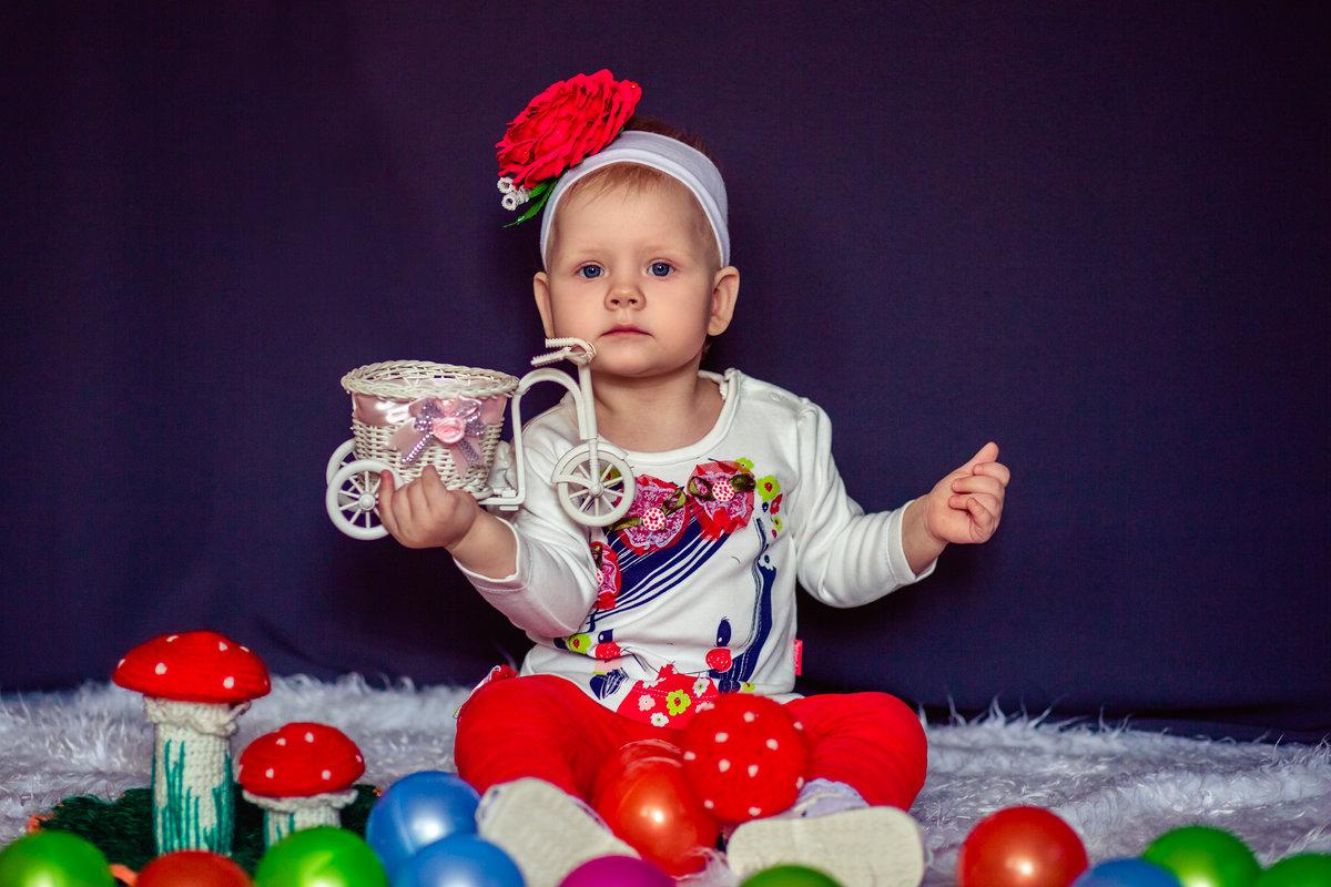 Ульяна - Наталия Капитоненко