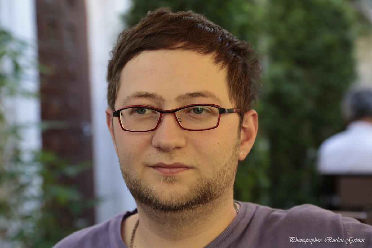 Эрик-5. - Руслан Грицунь