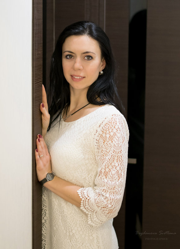 Марина - Svetlana Barmetova