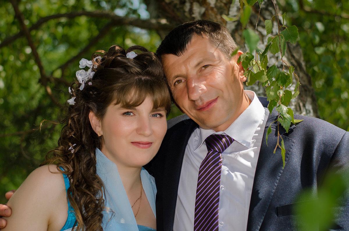 Варвара и Сергей - Сергей и Ирина Хомич