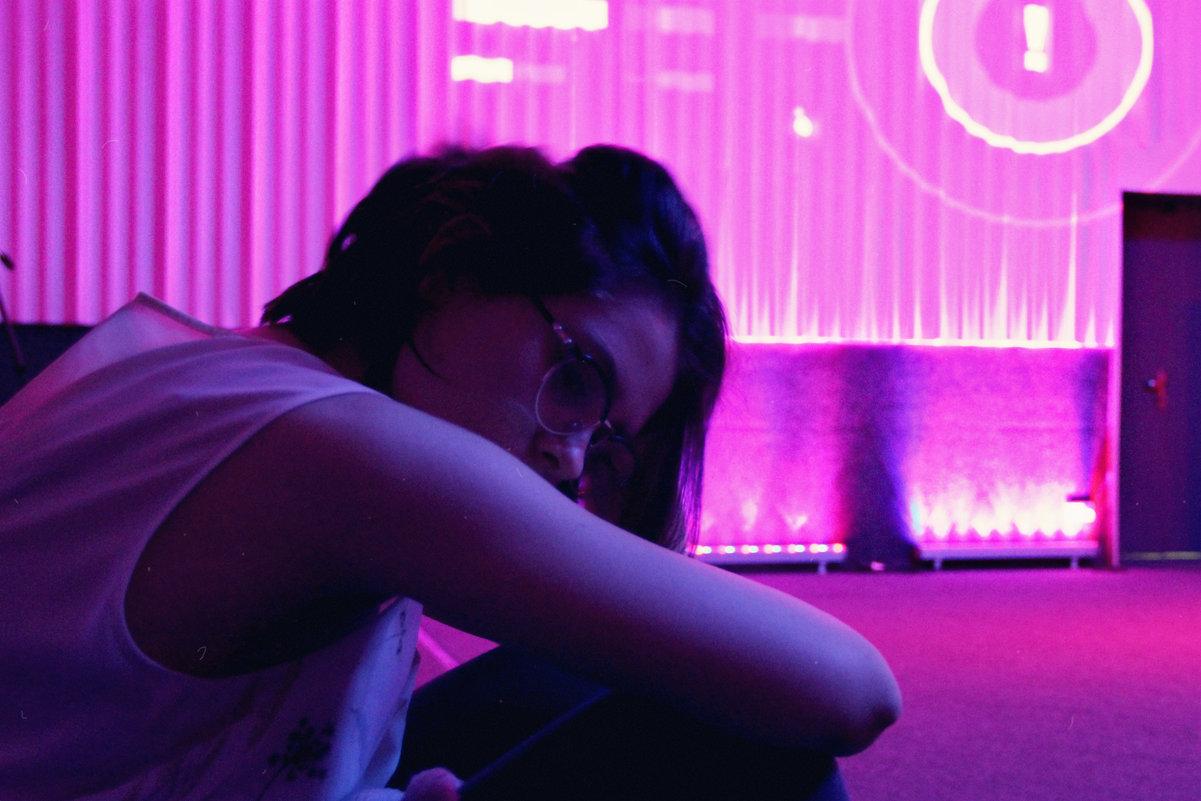 музейная ночь - Лиза Игошева