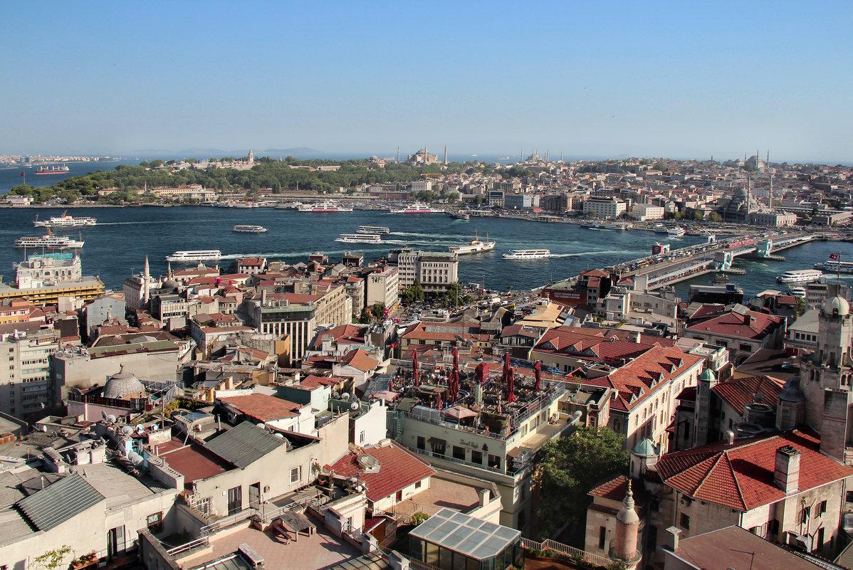 Стамбул - Александр Валяев