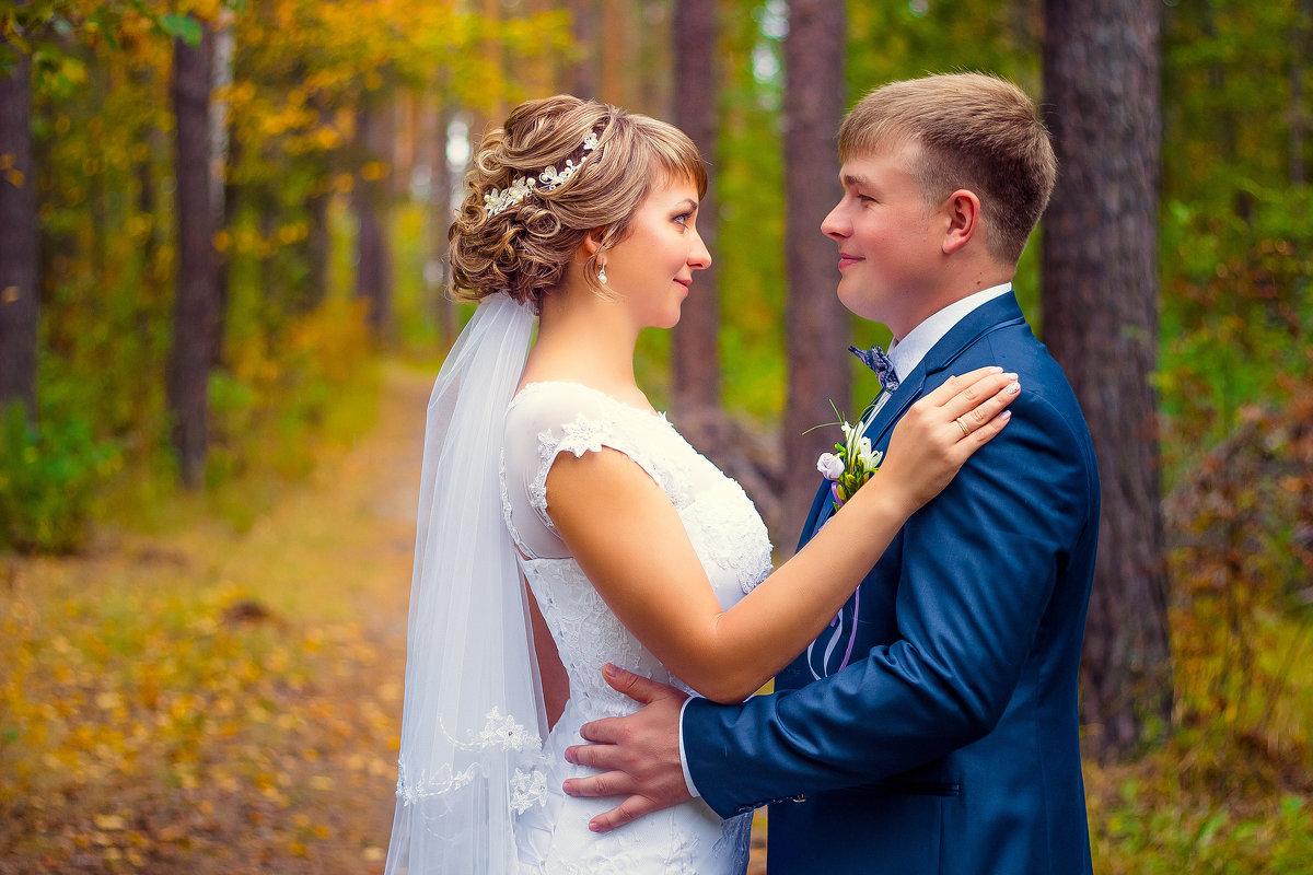 свадьба - Светлана Светленькая
