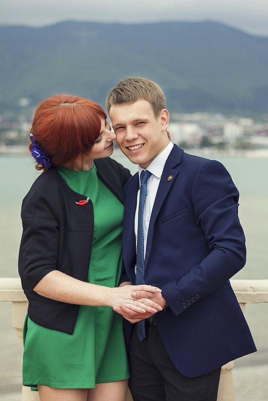 Дмитрий и Мария - Елизавета Владыкина