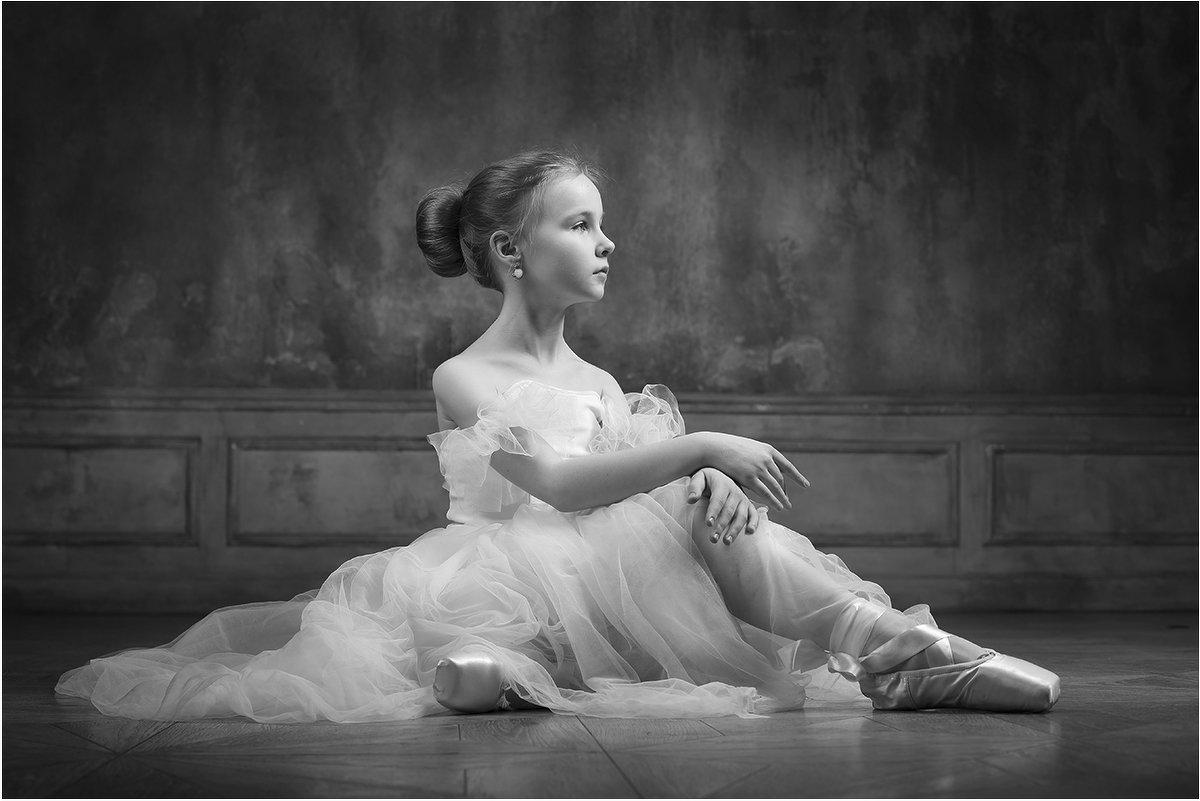 Еще немного о балете - Виктория Иванова