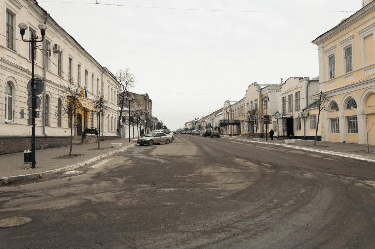 Касимов, город двух религий - Ирина