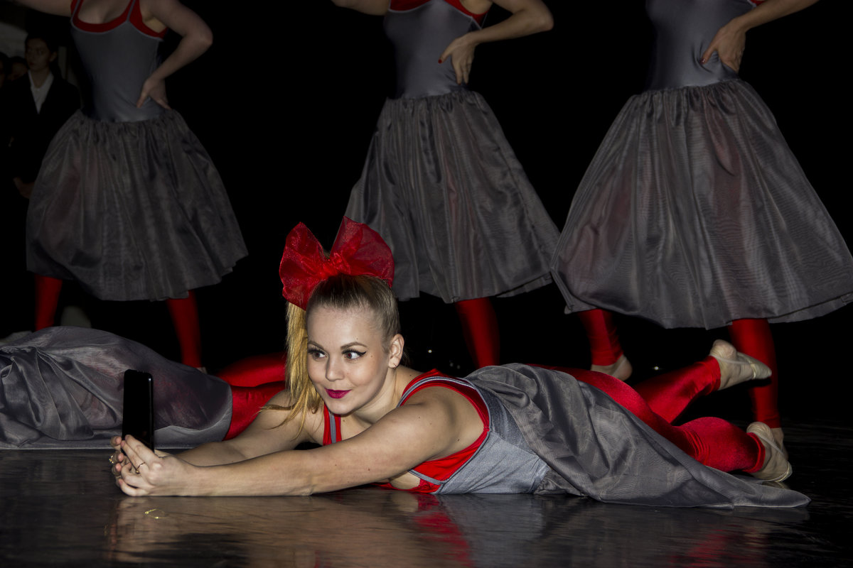 """Гала-концерт турнира в области искусств """"Искусство. Молодость. Талант"""" - Инесса Тетерина"""
