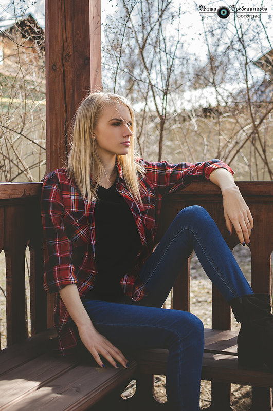 Country-style - Nata Grebennikova