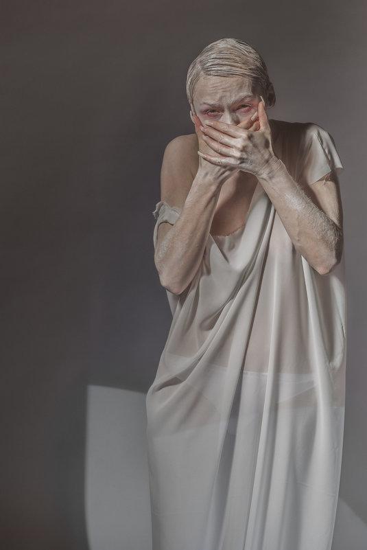 Выпусти СВОЁ Alter Ego - Marina Barulina