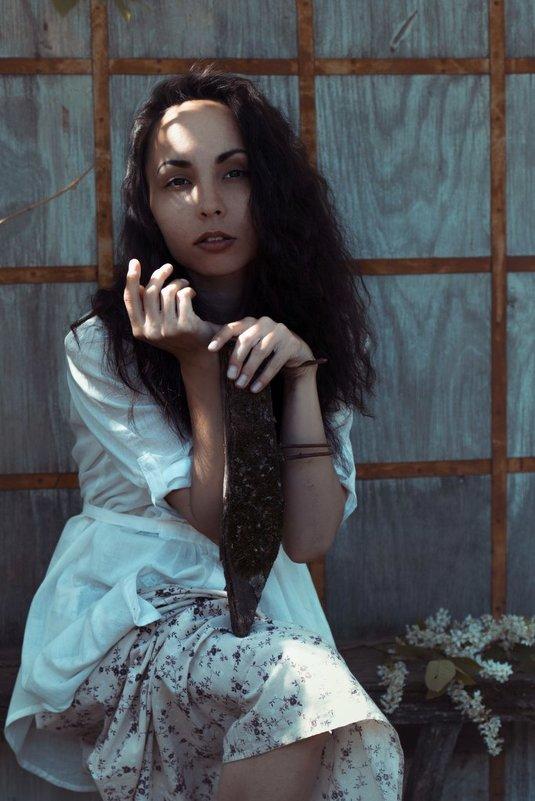 Bohemian - Яна Сабурова