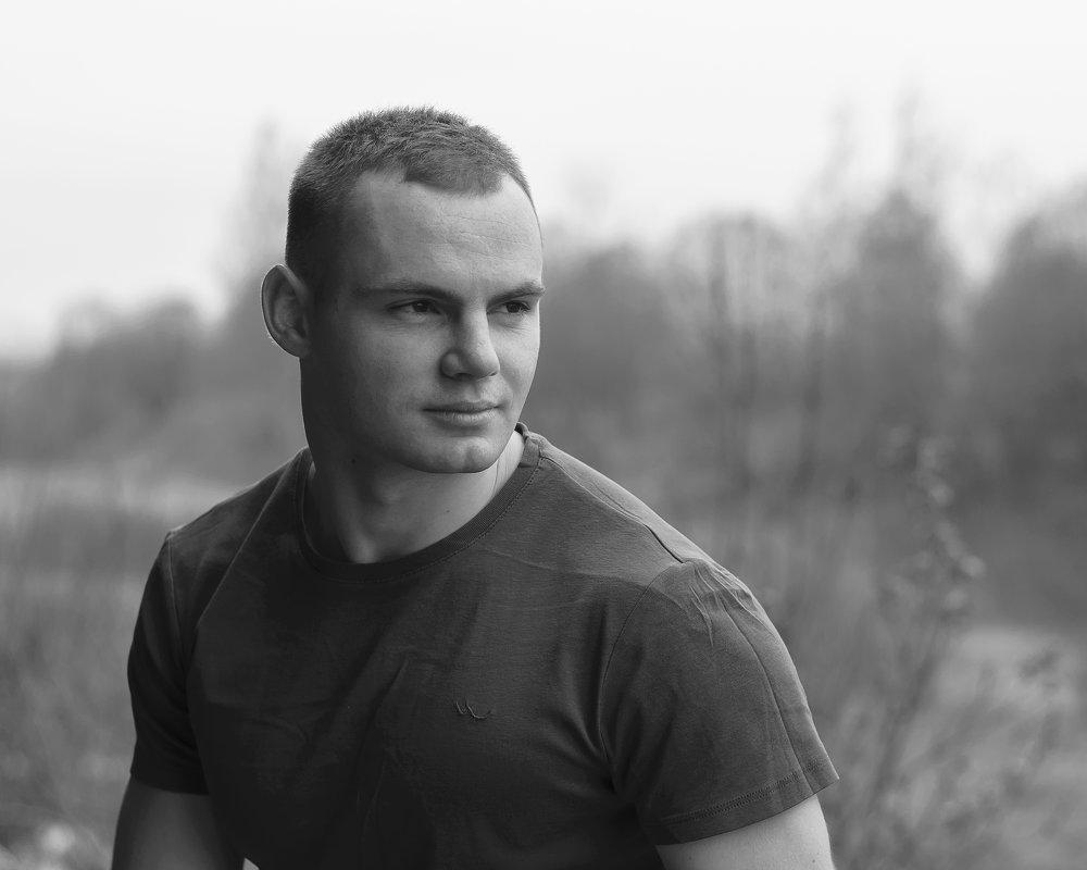 Ярослав - Алеся Пушнякова