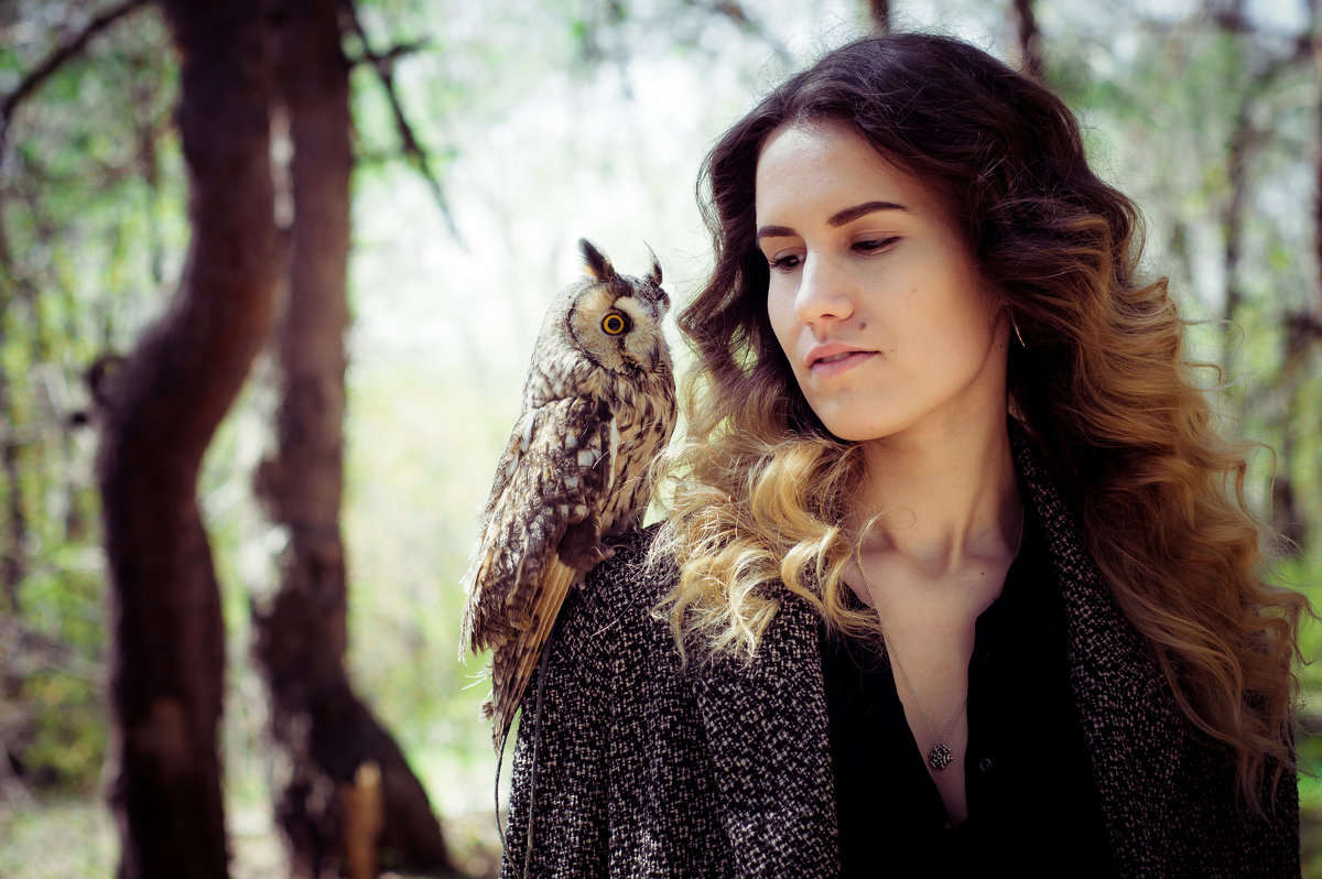 Александра - Julia Obraz