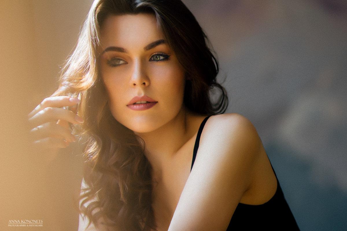Ксения - Anna Kononets
