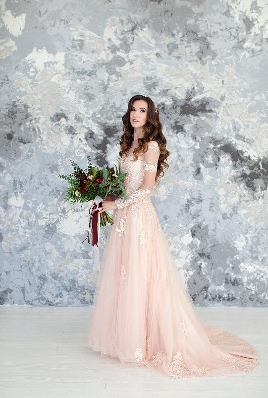 Ольга - яна асмолова
