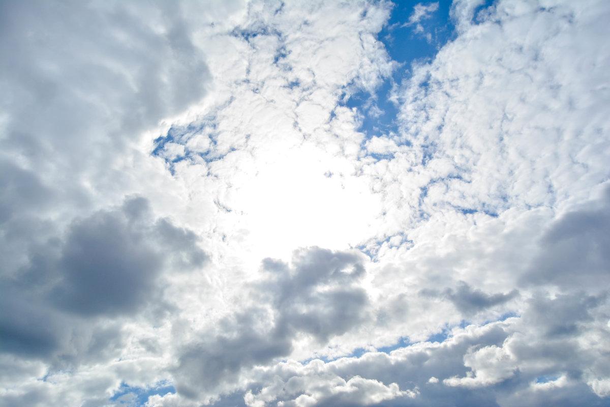 чистое небо... - Света Кондрашова