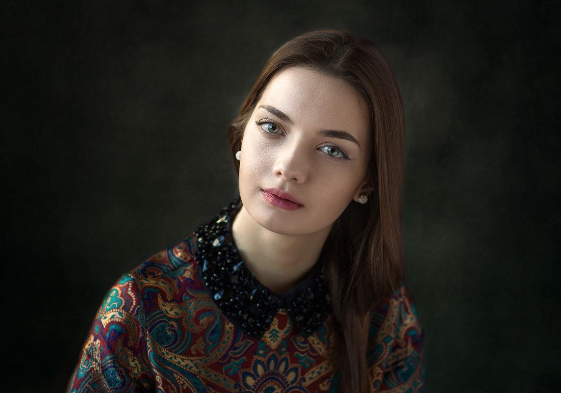 Наташа - Дмитрий Бутвиловский