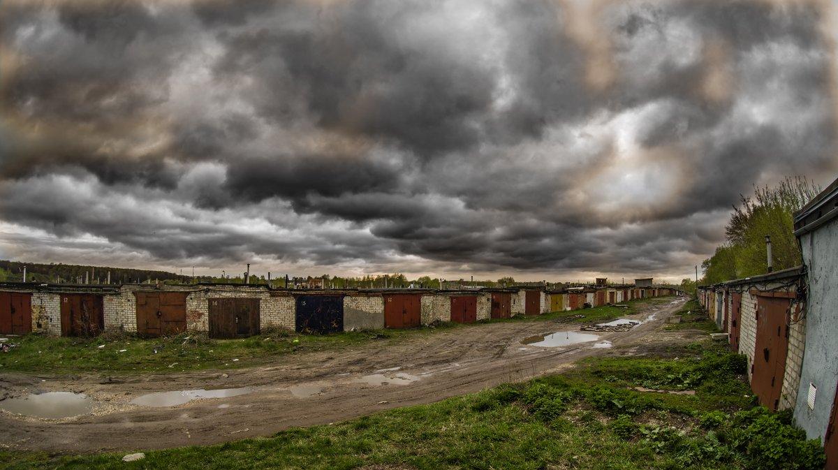Apocalypses Time - Роман Шершнев