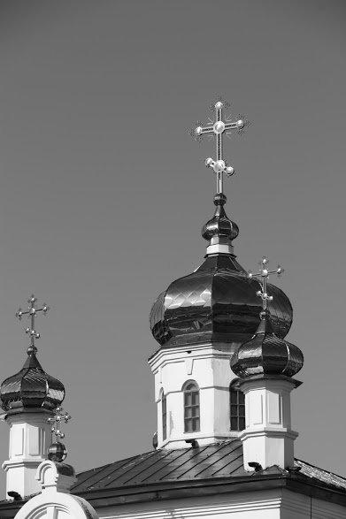 Церковь - Ivan Dem