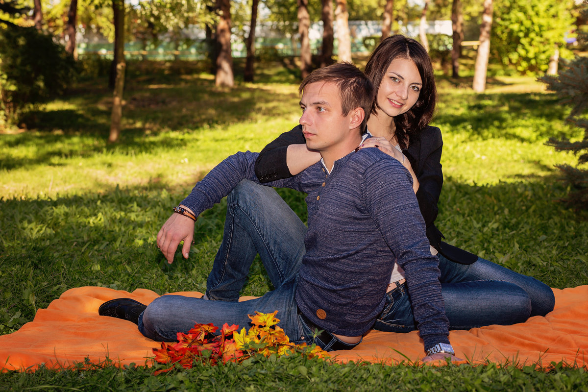 Брат и сестра - Наталья Кузнецова