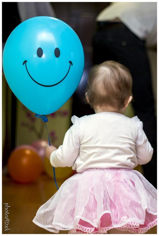 всегда с улыбкой! - Aizek Kaniyazoff