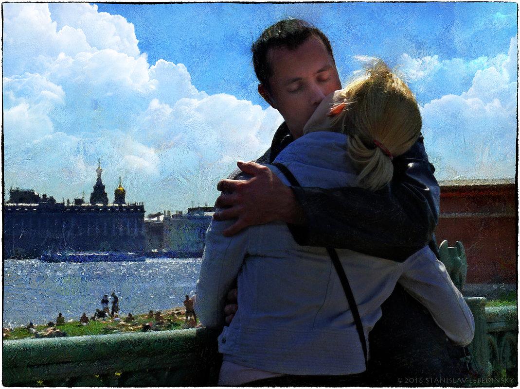 My magic Petersburg_01914 - Станислав Лебединский
