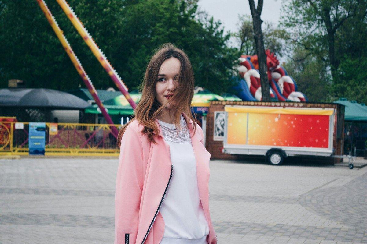 23 - Марина Ергиева