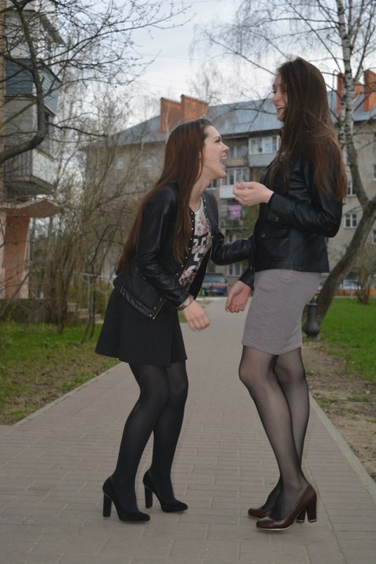 Курочки мои - Nastasia Nikitina