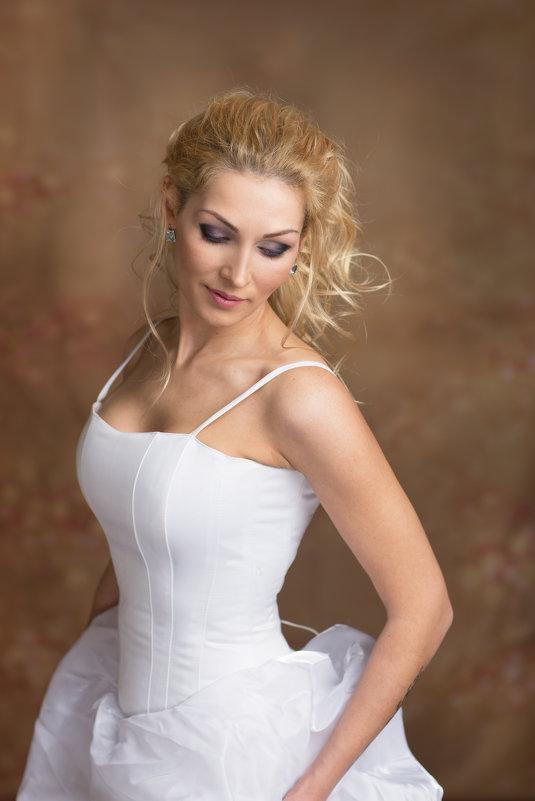 невеста - Marina Barulina