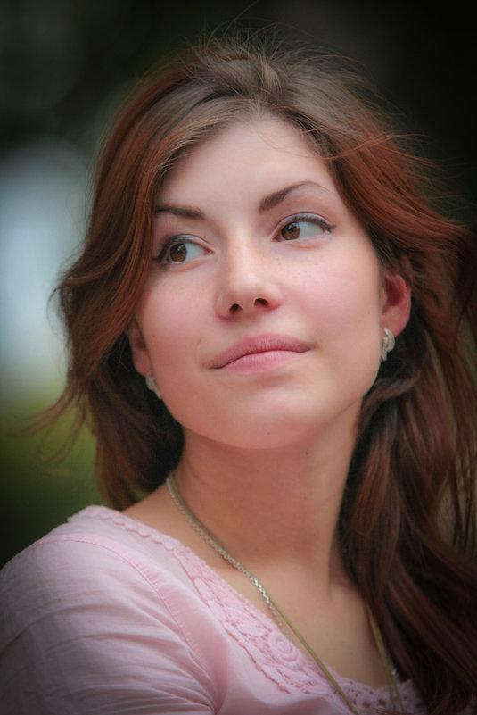 Аня - Sasha Bobkov